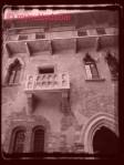 Juliets Balcony