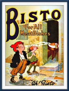 Had to add in this crazy picture that I found when googling for Bisto
