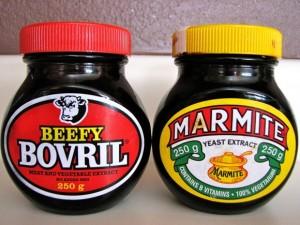 marmite bovril