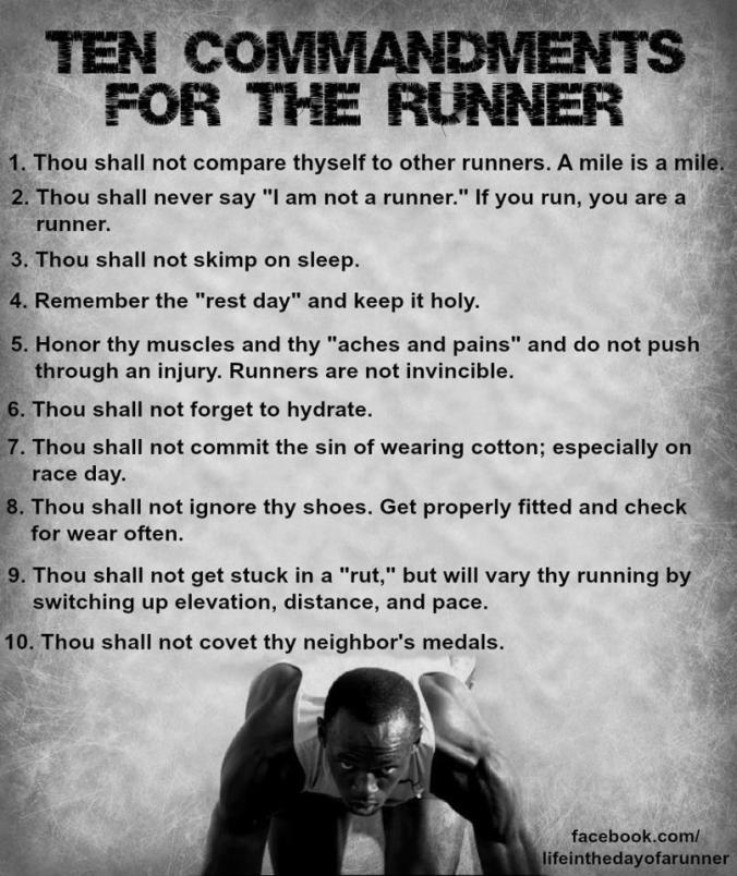 Ten-Commandments-for-Runners