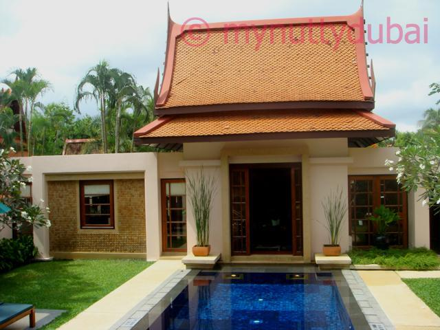 Our villa in Phuket!!