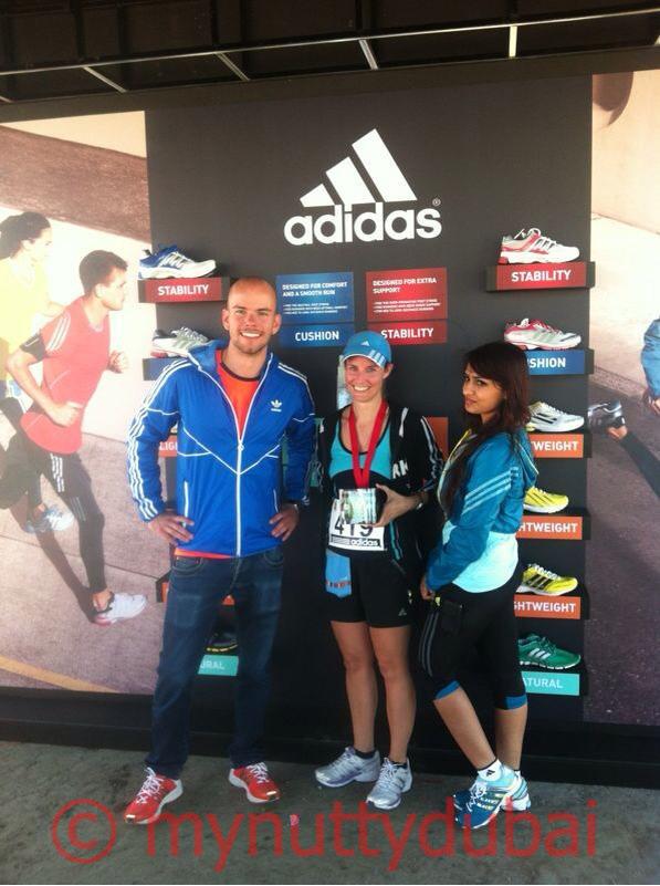 Half marathon Feb 2013