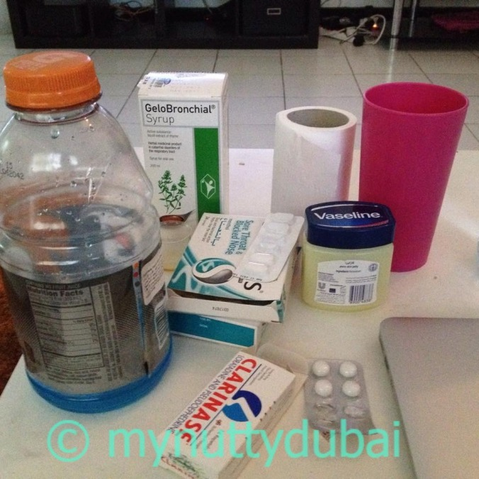 My Pharmacy :(