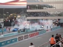 Drag racing, Abu Dhabi