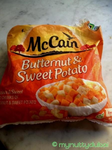 Made in South Africa - Butternut & Sweet Potato