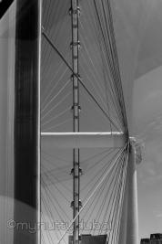 Ferris Wheel patterns