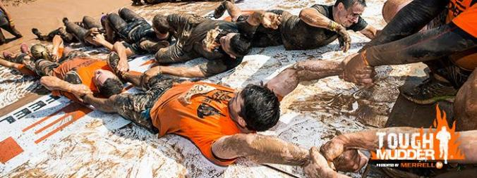 (Image courtesy of Tough Mudder)