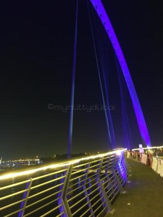 San Francisco-look-alike bridge
