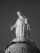Our Lady of Lebanon, Lebanon