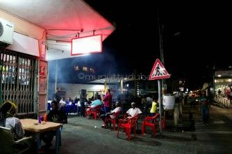 Mamboz Corner BBQ