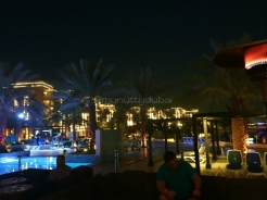 Double Tree Hilton Marjan Island
