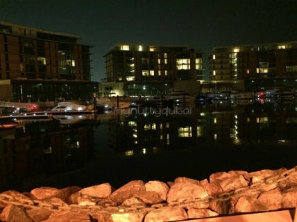 All rooms have either sea or marina view